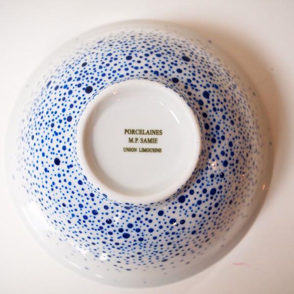 marquage porcelaine de Limoges
