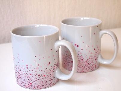 duo de mugs