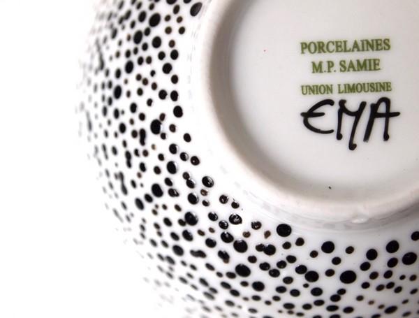 bol Elevation noire Estelle Mademoiselle Atelier EMA signature