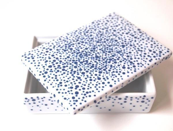 boite a bijoux elevation bleue estelle mademoiselle atelier ema ouverte
