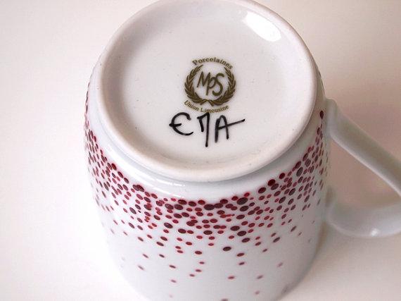 set de mug, cadeau thé, mug de thé, mugs de café